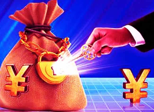 全球创新融资服务