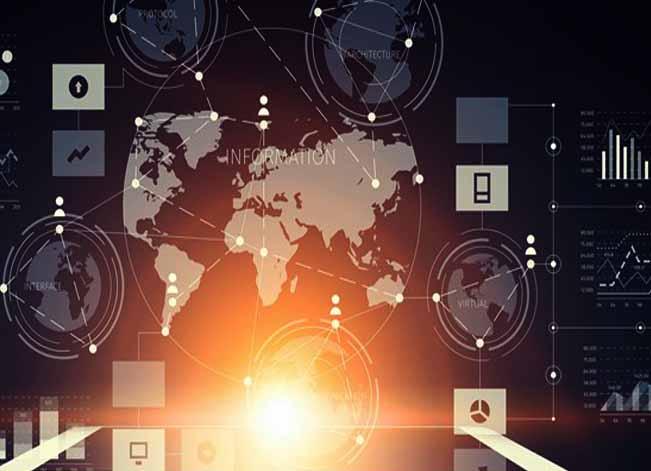 全球各区域创新排行金榜