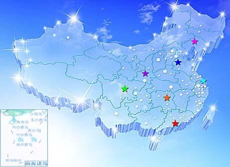 中国各省创新排行金榜