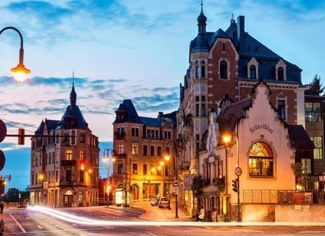 德国南部创新发展案例